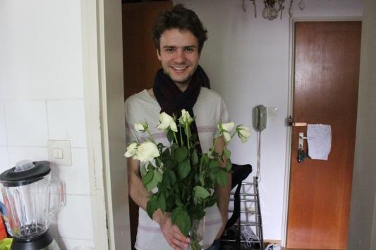 Hausbesuch bei Matthias Well
